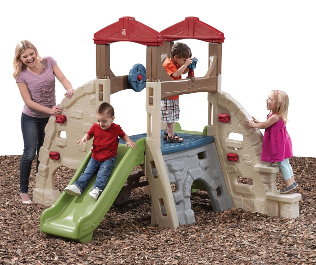 Game Sports Climber for Toddlers