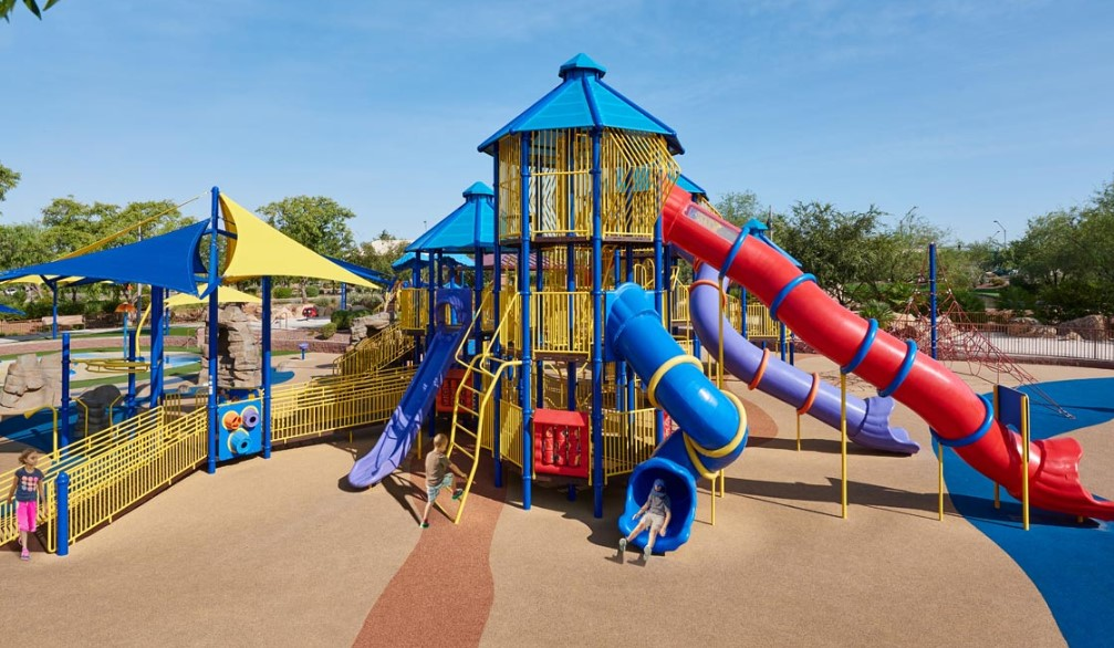 Reviews of the Best Playground Equipment