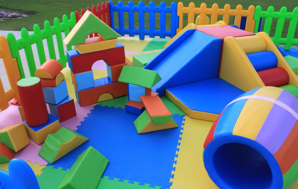Soft Play for Babies
