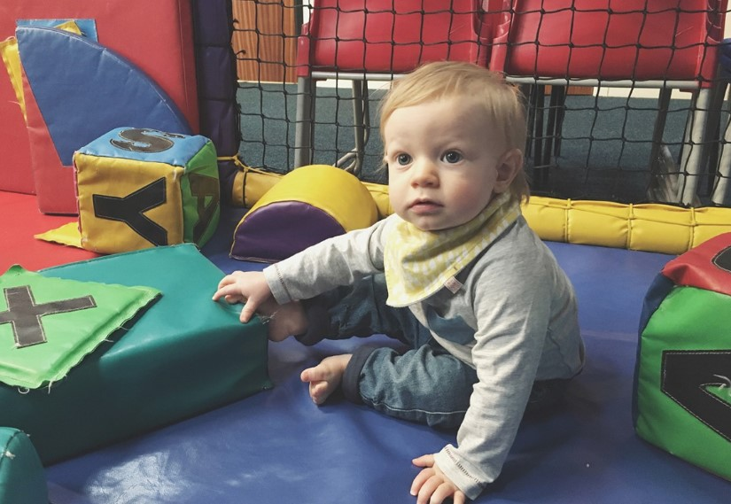 benefits of soft play